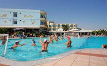 Aphrodite Beach Club in Gouves